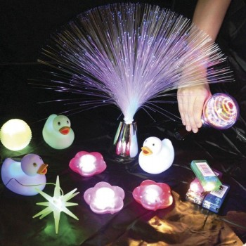 Kit d'objets lumineux...