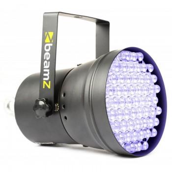 Spot LED ultraviolet