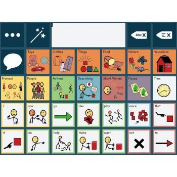 Communicator V5 - Version...