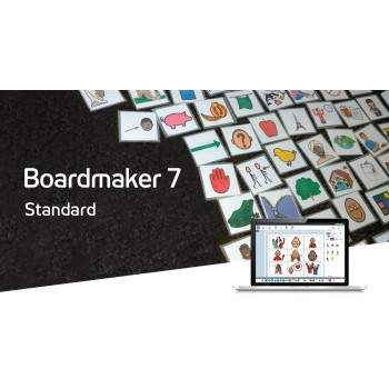 Boardmaker 7 - Version...