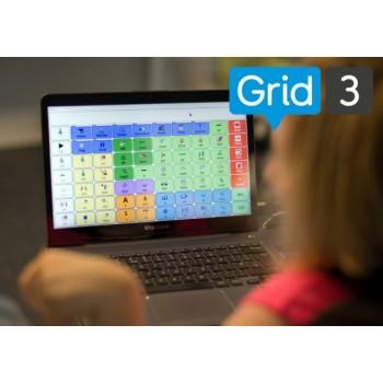 GRID 3 Logiciel - Version...