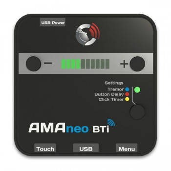 AMANEO interface Souris