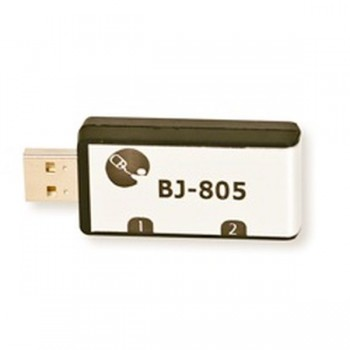 USB INTERFACE 2 CONTACTS