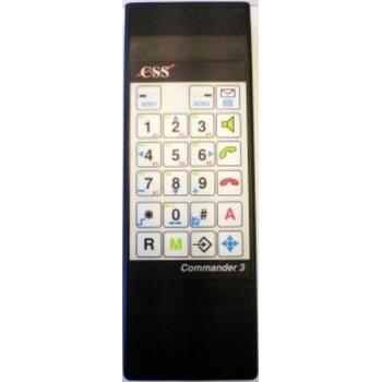 Télécommande Téléphone sans...